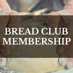 Bread Club Membership